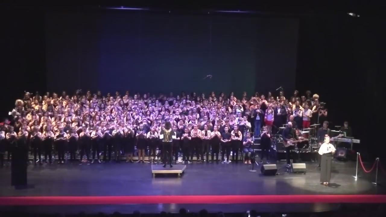 Les étoiles de Quintaou, 5 mai 2018 [720p]_Moment5