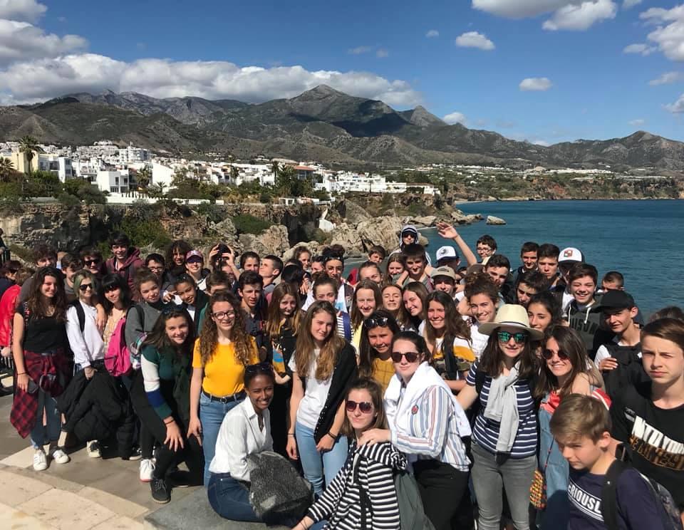Andalousie voyage 3eme