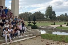 Visite du château d'Arnaga