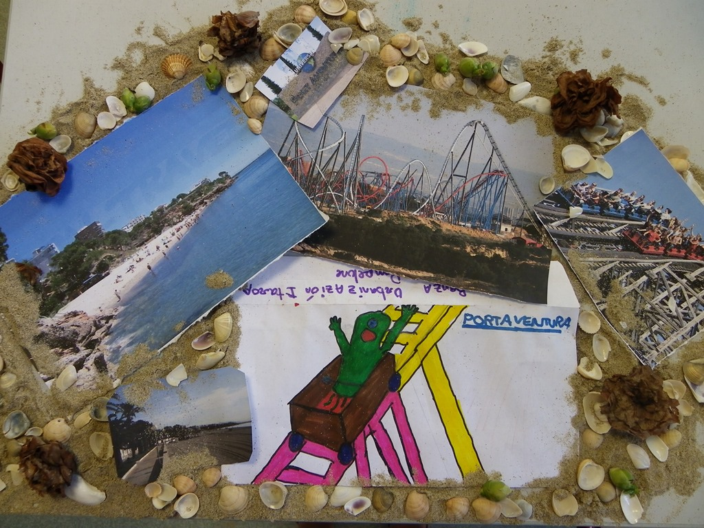 Mail Art 2014 6B