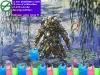 Arts plastiques 4eme sur l'écologie (Alicia)