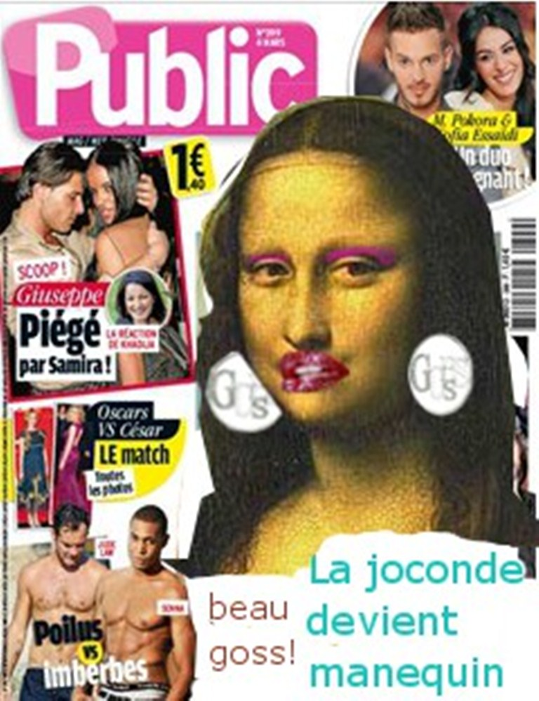 Arts plastiques 2013