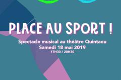 Quintaou 2019 Affiche