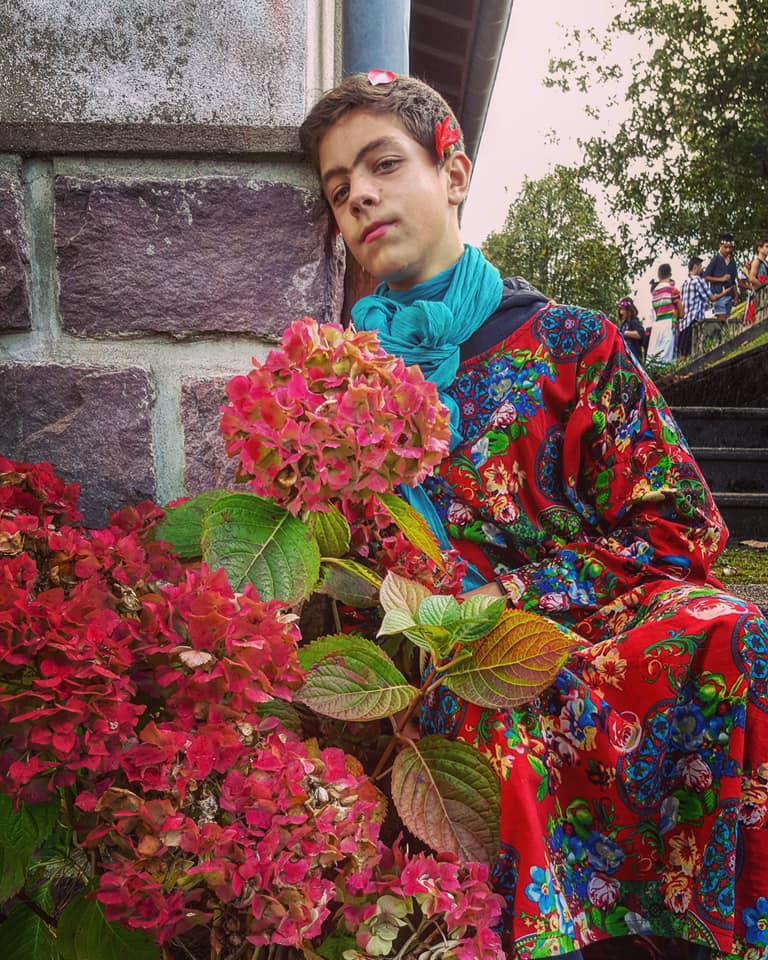 """Nous sommes tous Frida"""