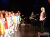 De Lune à l\'autre : chorale 2016