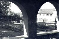 Patio années 1960