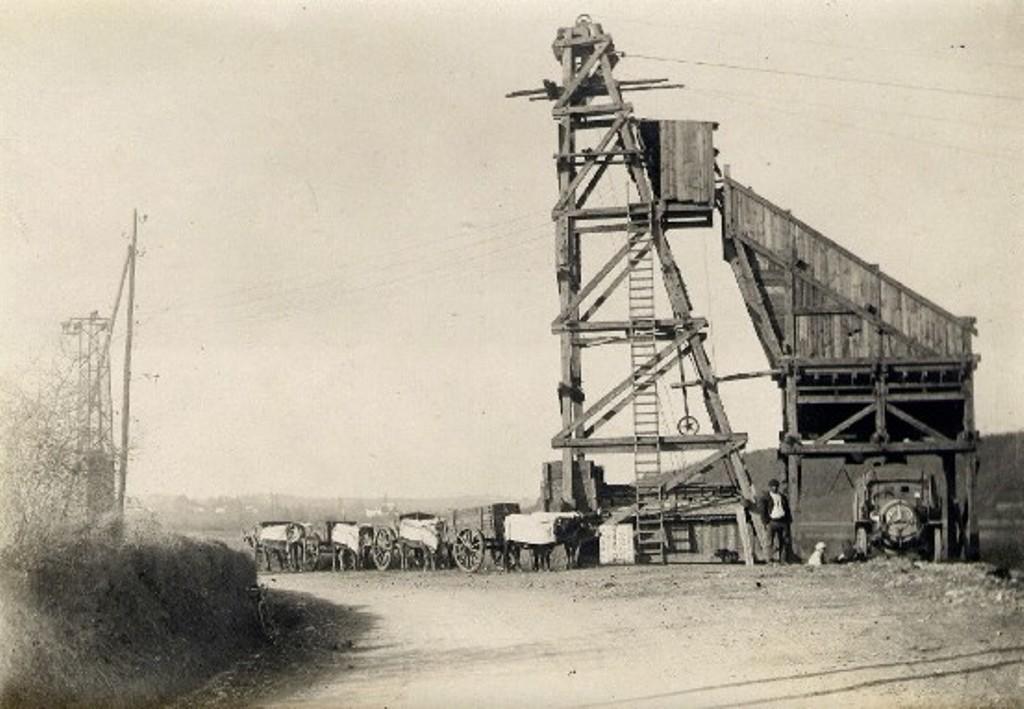 Construction 1924