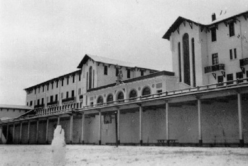Neige 1940