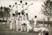 Pyramide Olympiades années 1960