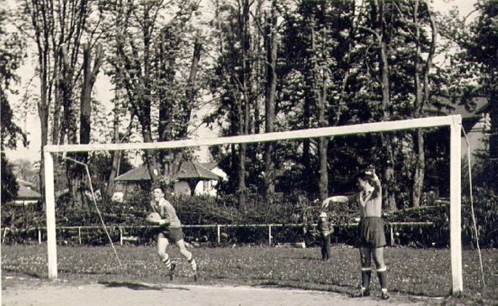 Rugby années 1960