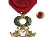 Légion d'honneur janvier 2017