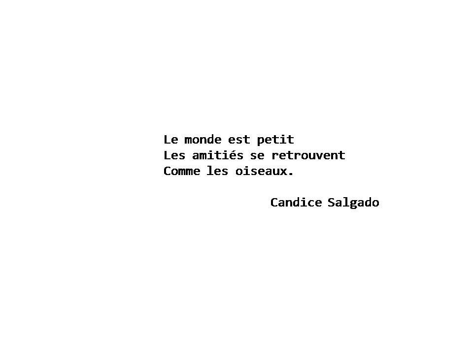 haiku Candice