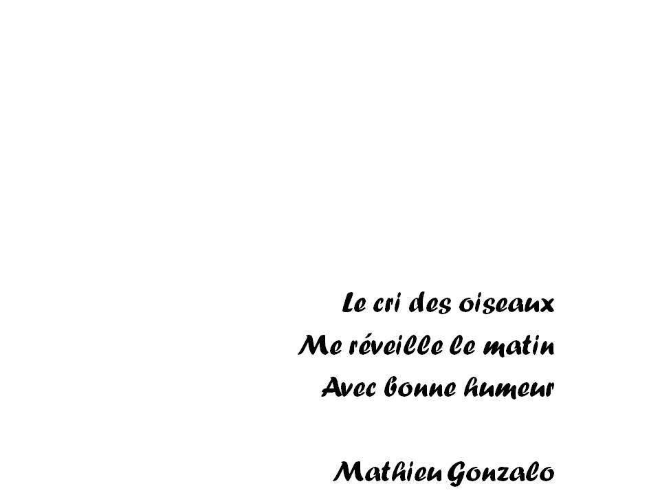 Mathieu G