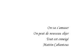 Mattin C