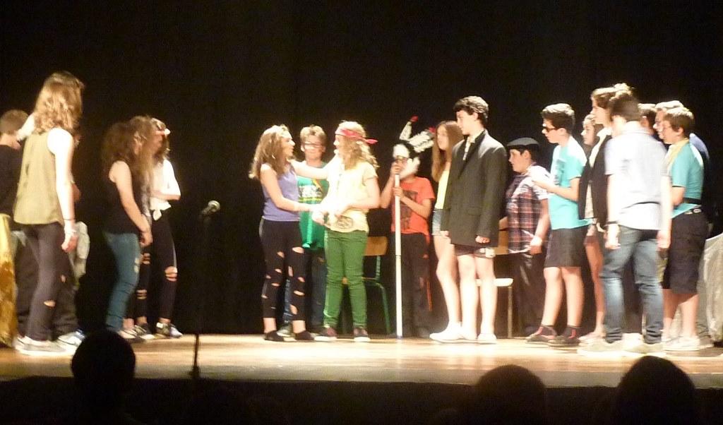 Théâtre Basque 2015