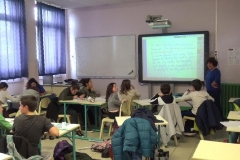 Uztaola 5eme Atelier d'anglais sur Henry VIII, serial killer
