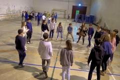 Uztaola 5eme Atelier danse