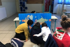 Atelier Tintin