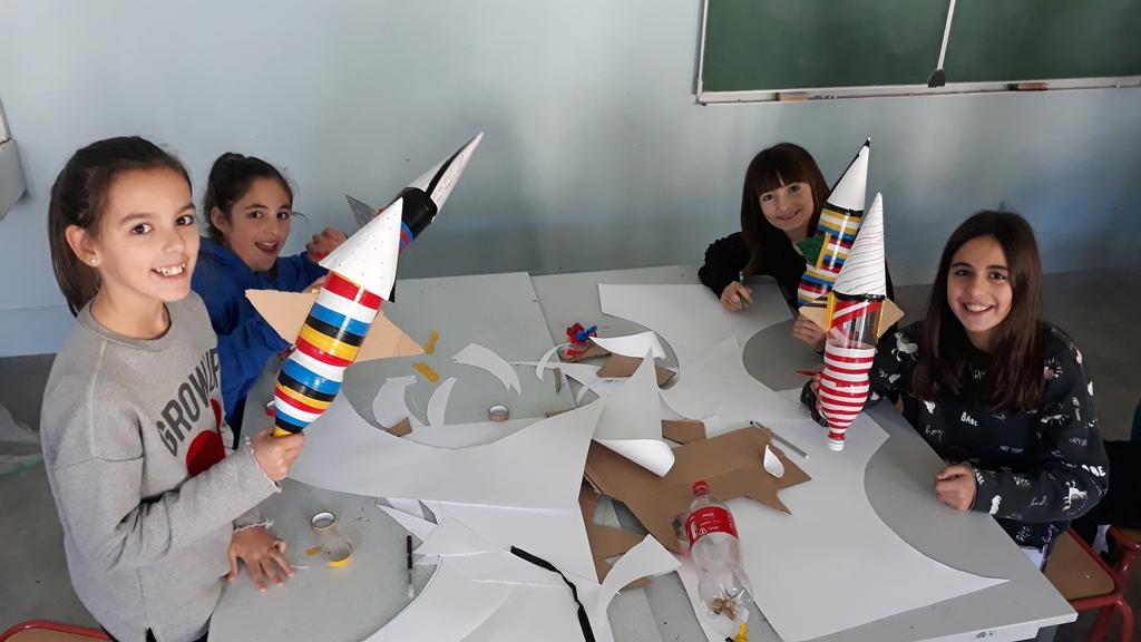Fusées 1