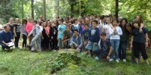 Lourdes 6eme juin 2014