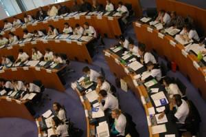 Parlement des jeunes