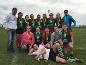 Championnat académique Rugby 2015