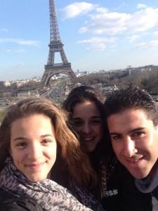 UNSS Paris 2015