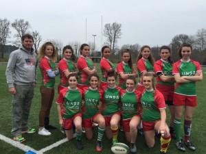 Championnat académique de rugby 2016